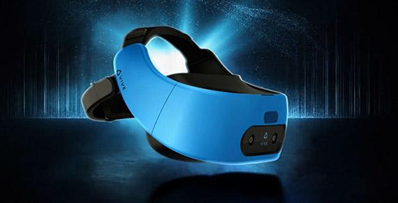 Conoce Vive Focus, la nueva propuesta VR de HTC