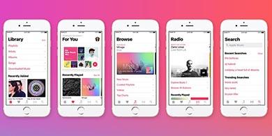 Apple Music es un 50% más barato para estudiantes argentinos