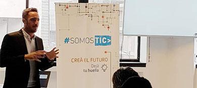 Somos TIC, el nuevo plan para estimular la vocación por la tecnología en MDQ