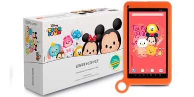 Aero 7 kids, la nueva tablet de Banghó