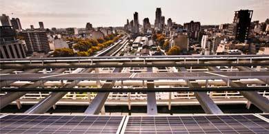 Un proyecto para que las ciudades medias argentinas sean inteligentes en 2035