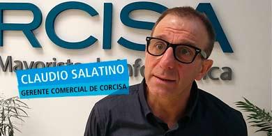Corcisa y Grupo Hasar presentaron las novedades para 2018