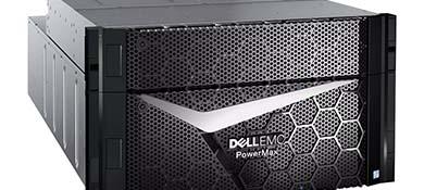 Dell EMC trae PowerMax, su gran apuesta al almacenamiento