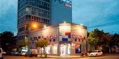 Para expandirse en el país, el retail Delta lanzó su plataforma de compras online