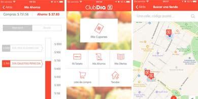 DIA lanzó su app ClubDIA. ¿En qué consiste?