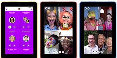 Facebook debería cerrar Messenger Kids, piden expertos en salud