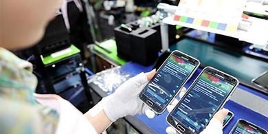 El gobierno decretó la baja gradual de impuestos a los productos electrónicos
