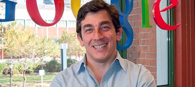 El CEO de Google Argentina Federico Procaccini, se va a un banco online