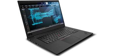 ThinkPad P1 y ThinkPad X1 Extreme, lo nuevo de Lenovo en Argentina