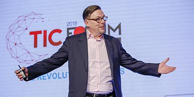 Logicalis realizó la sexta edición del TIC Forum