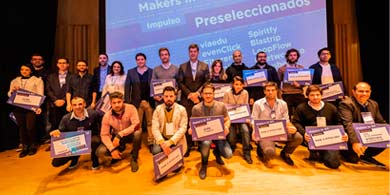 Makers in BA: ¿quiénes ganaron el pasaje a Singularity University?