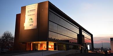El Polo TIC de Mendoza duplicará su tamaño