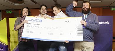 Vuelve Imagine Cup, la competencia de Microsoft para emprendedores