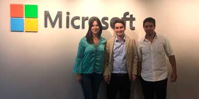 PC-Arts capacitó en Office 365 junto a Readymind