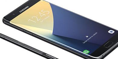 Note 7, la resurrección: Samsung volverá a lanzarlo en