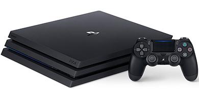 PlayStation 4 Pro ya está en preventa en Argentina