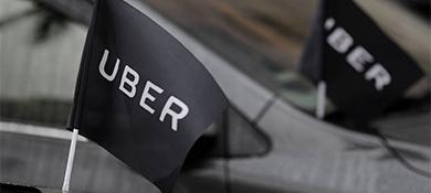Alivio para Uber: la Justicia porteña da marcha atrás con el bloqueo