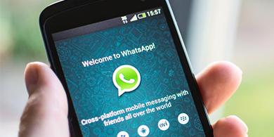 Ya no se podrán crear cuentas de WhatsApp en estos teléfonos