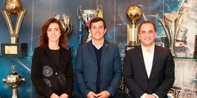 Boca Juniors eligió a SAP como su aliado tecnológico