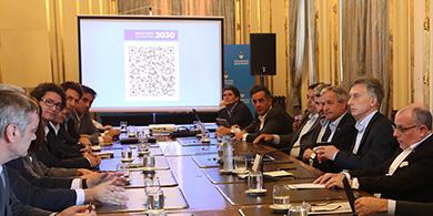 El Gobierno presentó la esperada Agenda Digital 2030