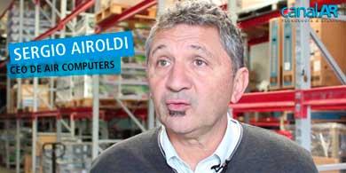 Sergio Airoldi: