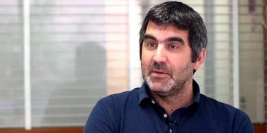 Talentos del Software, episodio 6: Juan Umaran, CEO de Arbusta