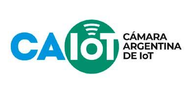 Nació la Cámara Argentina de IoT