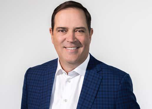 Chuck Robbins: Cisco fue hecha para este momento