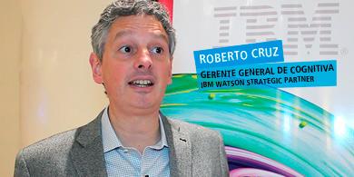 Cognitiva, la empresa que quiere acelerar la adopción de Watson en español
