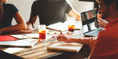 ¿Cómo sacar un préstamo personal online?