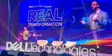 Dell Technologies tuvo su Forum en Buenos Aires junto a partners y clientes
