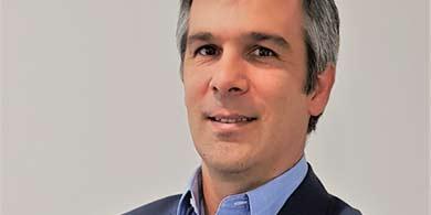 Patricio Iraolagoitia es el nuevo Gerente General de Dell Technologies en Argentina