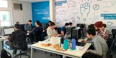 Epidata lanza cursos de capacitación sin costo en tecnologías con alta demanda laboral