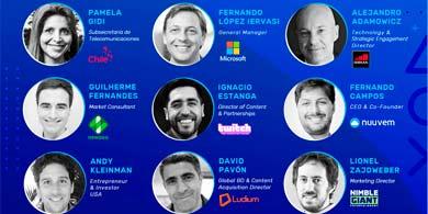El miércoles llega el Cloud Gaming Forum 2020. ¿Quiénes disertarán?
