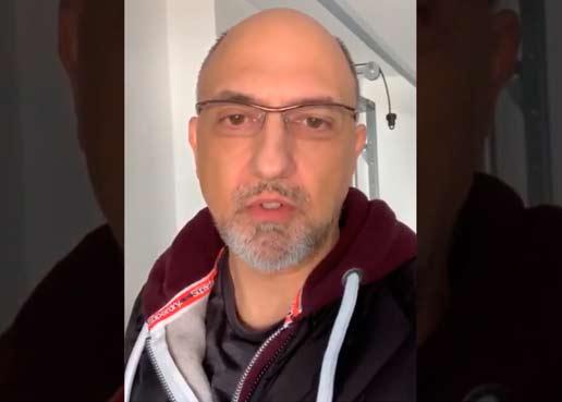 3 preguntas a Gustavo Geldart, responsable en CADMI de la organización de PulsoIT