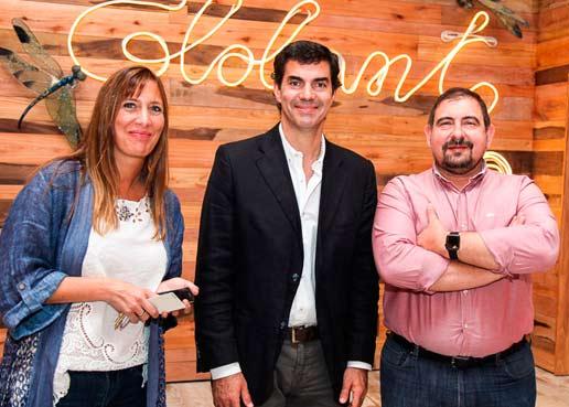 Urtubey visitó a Globant y pidió la renovación de la Ley del Software