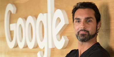 Francisco Petracco es el nuevo Gerente de Comunicaciones para Google Argentina