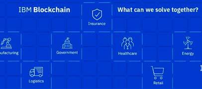 VISA se asocia con IBM para transformar los pagos globales