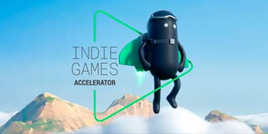 Google lanzó el Indie Games Accelerator 2019, ahora también para América Latina