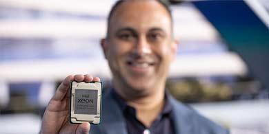Intel lanzó su nuevo procesador Xeon Scalable de 3ra Generación, para Datacenters