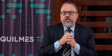 Kulfas lanzó el Programa Nodos, para que Argentina