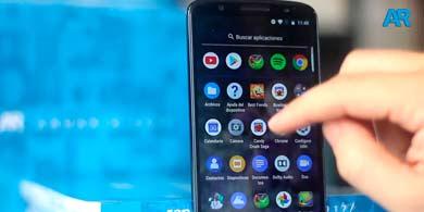 1 Minuto de Tecnología: nuevo Moto G6