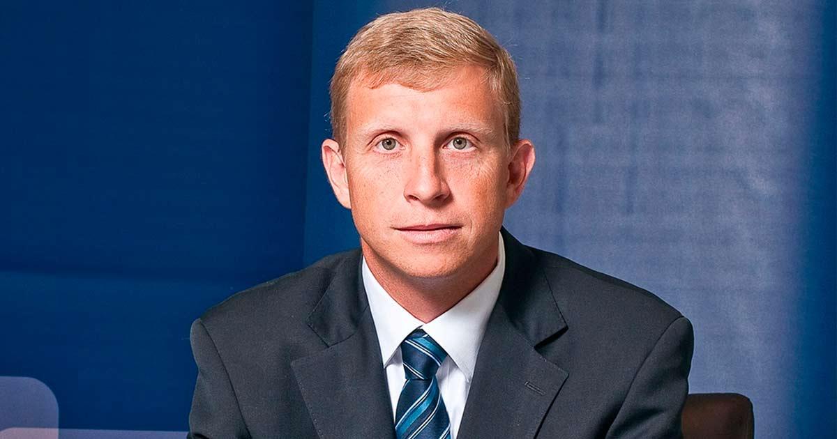 Martín Méndez, CEO de NEORIS
