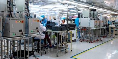 HMD comenzó la producción de smartphones Nokia en Argentina