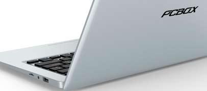 ¿Cómo es FIRE, la nueva CloudBook de PCBOX?