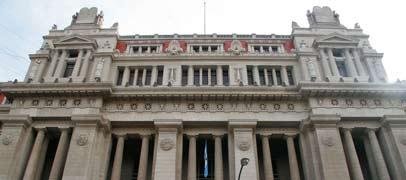 El Poder Judicial de la Nación asegura su infraestructura con Nutanix