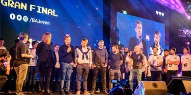 La Ciudad eligió a los ganadores de Potenciate Videojuegos en el Argentina Game Show