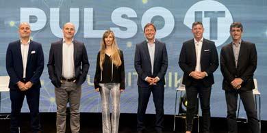 PulsoIT Día 2: LG, Epson, Microsoft, Cisco y Lenovo en el Panel de líderes de la industria