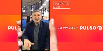 Sergio Airoldi invita a PulsoIT 2019