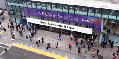 La visión de Cisco en la RSA Conference 2019